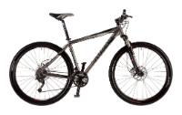 Велосипед Author Traction 29 (2011)