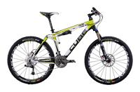 Велосипед Cube AMS 125 Elixir CR (2010)