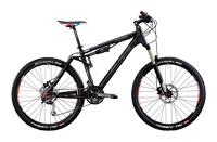 Велосипед Cube AMS 125 Trail (2010)