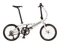 Велосипед Author Duplex (2011)