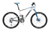 Велосипед Giant Anthem X 1 (2011)