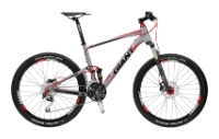 Велосипед Giant Anthem X 3 (2011)