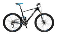 Велосипед Giant Anthem X 4 (2011)