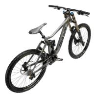 Велосипед Giant Glory 0 (2011)