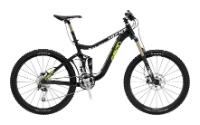 Велосипед Giant Reign 0 (2011)