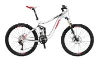 Велосипед Giant Reign 2 (2011)