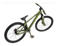 Велосипед Giant STP SS (2011)