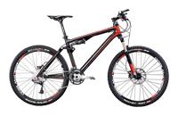 Велосипед Cube AMS HPC Elixir CR (2010)