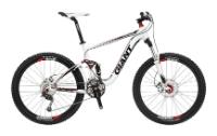 Велосипед Giant Trance X 4 (2011)