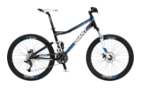 Велосипед Giant Yukon FX (2011)