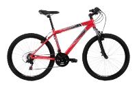 Велосипед Kross Hexagon V2 (2010)