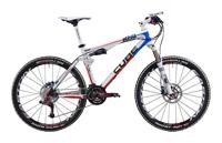 Велосипед Cube AMS HPC R1 Carbon (2010)