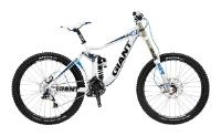 Велосипед Giant Glory 1 (2011)