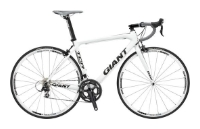 Велосипед Giant TCR Advanced 2 (2011)