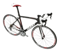 Велосипед Giant TCR Advanced W (2011)