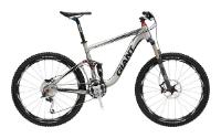 Велосипед Giant Trance X 1 (2011)