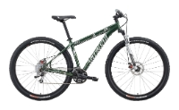 Велосипед Specialized Rockhopper Comp Disc 29 (2009)