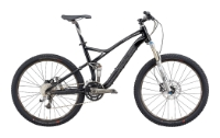 Велосипед Specialized Stumpjumper FSR Expert Carbon (2009)