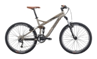 Велосипед Specialized FSRxc (2009)