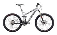 Велосипед Specialized FSRxc Pro (2009)