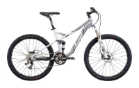Велосипед Specialized Safire FSR Comp (2009)