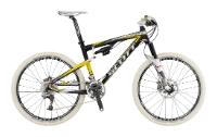 Велосипед Scott Spark RC (2011)