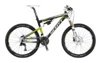 Велосипед Scott Spark 10 (2011)