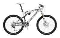 Велосипед Scott Spark 20 (2011)