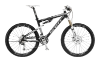 Велосипед Scott Spark 30 (2011)