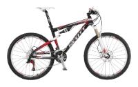 Велосипед Scott Spark 35 (2011)