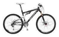 Велосипед Scott Spark 40 (2011)