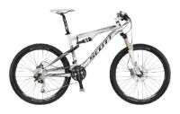 Велосипед Scott Spark 50 (2011)