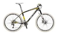 Велосипед Scott Scale RC (2011)