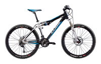 Велосипед Cube AMS WLS Comp (2010)