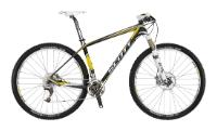 Велосипед Scott Scale 29 RC (2011)