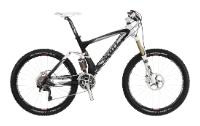 Велосипед Scott Genius Premium (2011)