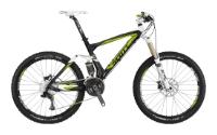 Велосипед Scott Genius 10 (2011)