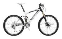 Велосипед Scott Genius 20 (2011)