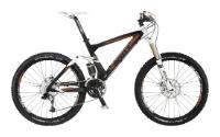 Велосипед Scott Genius 30 (2011)