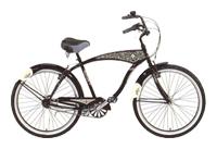 Велосипед PANTHER BLOODY CREAM 26 (BLOODYG)