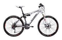 Велосипед Cube AMS WLS Pro (2010)