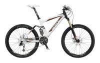 Велосипед Scott Genius 50 (2011)