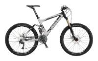 Велосипед Scott Genius 60 (2011)