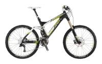 Велосипед Scott Genius LT 10 (2011)
