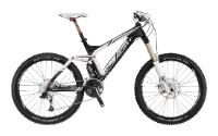 Велосипед Scott Genius LT 20 (2011)