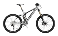 Велосипед Scott Genius LT 30 (2011)