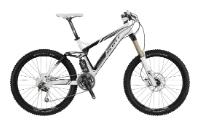 Велосипед Scott Genius LT 40 (2011)