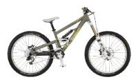 Велосипед Scott Voltage FR 10 (2011)
