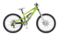 Велосипед Scott Voltage FR 20 (2011)