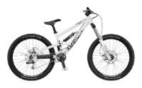 Велосипед Scott Voltage FR 30 (2011)